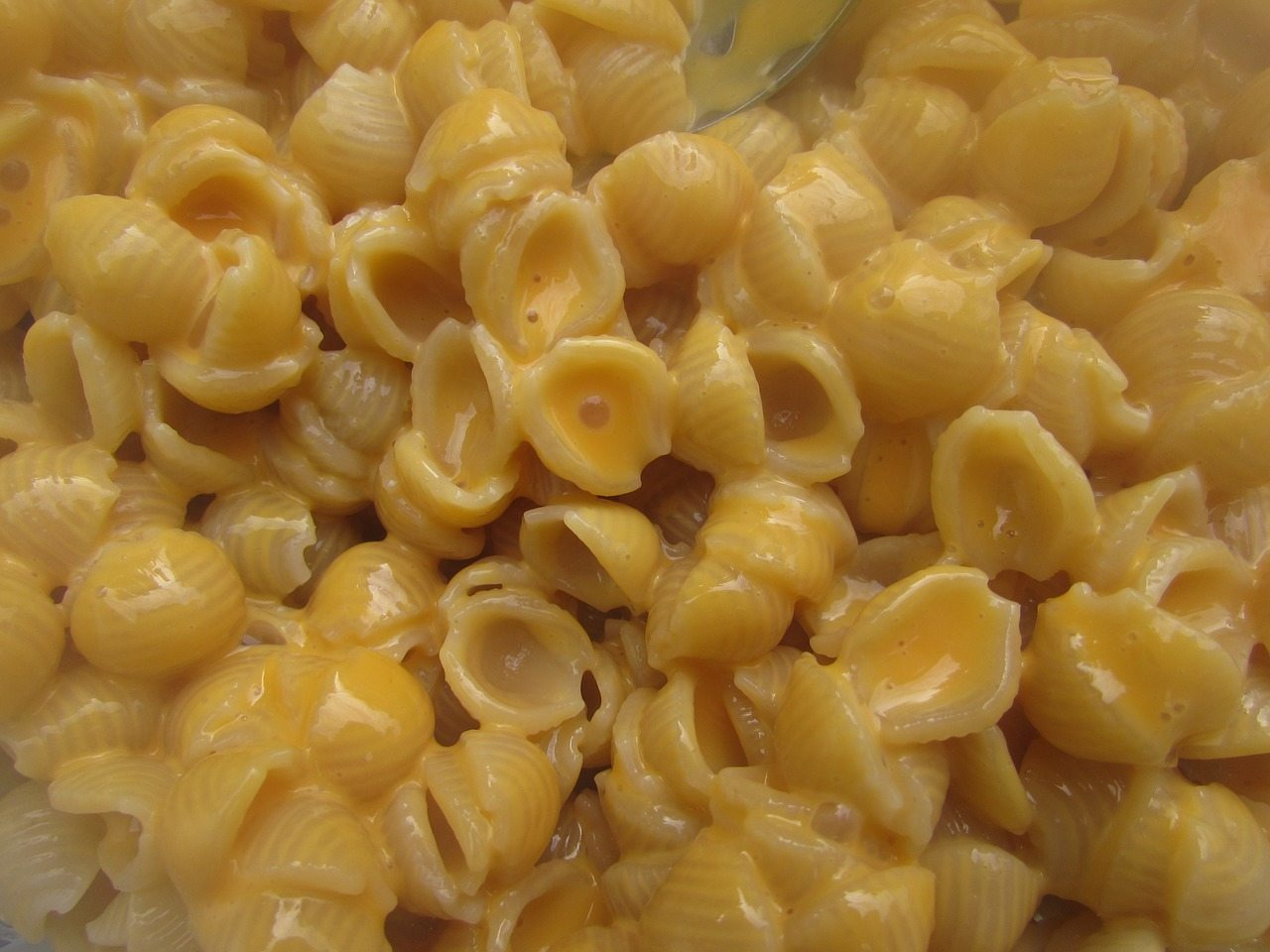 Comfort Food Mac and Cheese