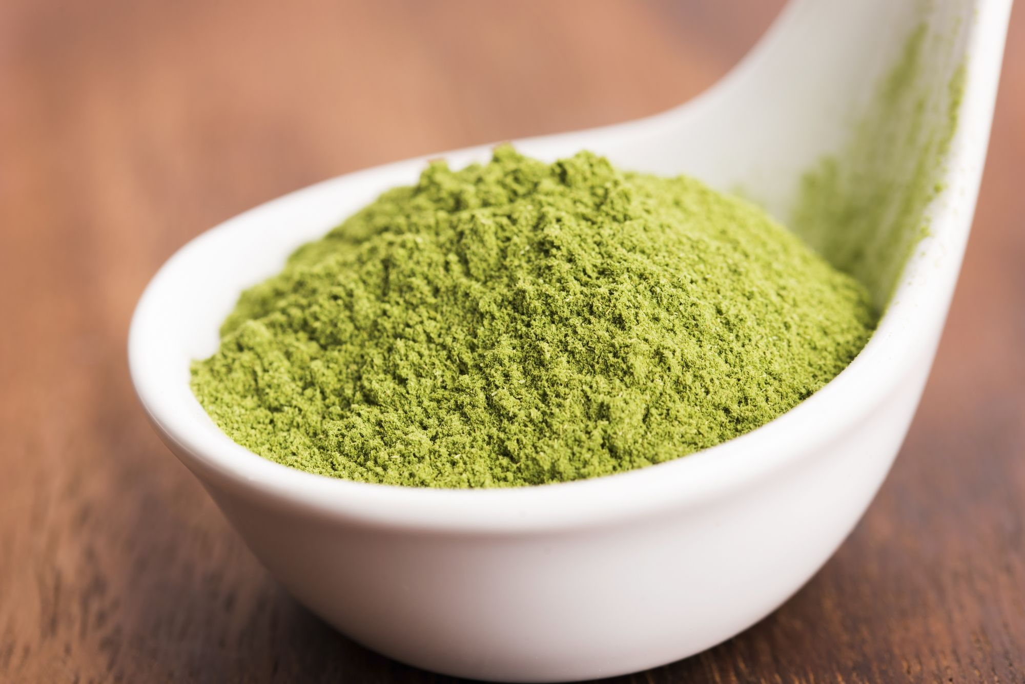 best super greens powder